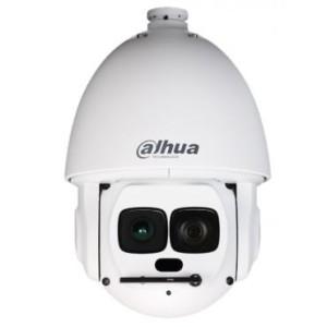 Dome ptz motorisé de vidéosurveillance